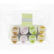 Les Soins Oliv' 8 produits