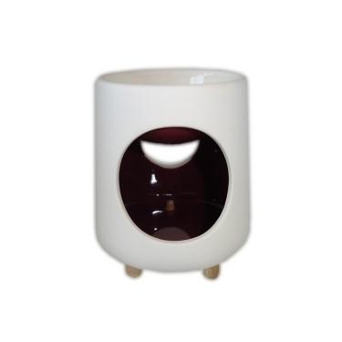Brûle parfum en céramique VOLCAN