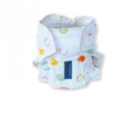 Couche lavable Nuit/Jour (4-7 kg, 4-6 mois)