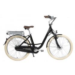 Vélo Easy 26 Noir - Batterie 36V - 11Ah