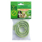 Collier Insectifuge Tiques et Puces Grands Chiens