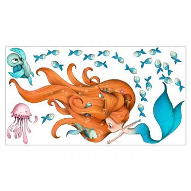 Sirène et compagnie