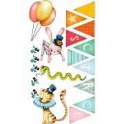 Planche circus volant