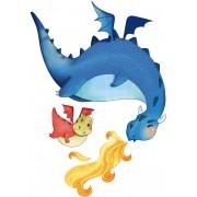 Les dragons / dragons