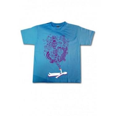 Tee-shirt enfant Tout ce qu'il y a dans mon coeur