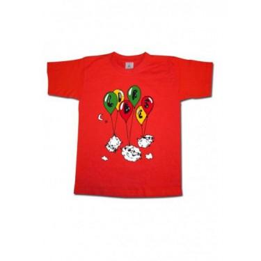 Tee-shirt enfant Moutons Libres