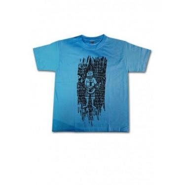 Tee-shirt enfant Bimapop Guitare