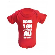 Body Dans 1 an je passe au tee-shirt
