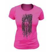 Tee-shirt bio Femme BimAPOP