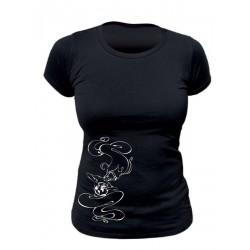 Tee-shirt bio Femme Chaman