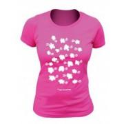 Tee-shirt bio Femme Tous des moutons