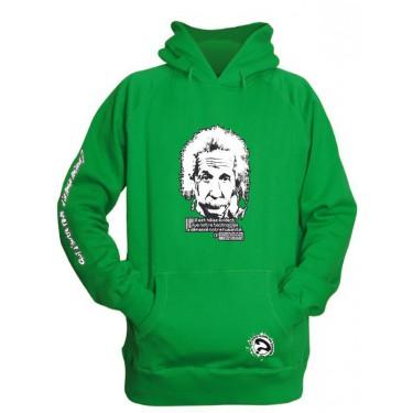 Sweat Homme Einstein
