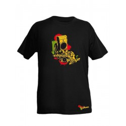Tee-shirt bio Homme Sound Système