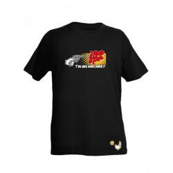 Tee-shirt bio Homme T'as pas sans balle ?