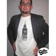Tee-shirt bio Homme Time Change